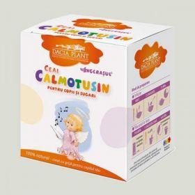 Ceai Calmotusin BioShopRomania.com