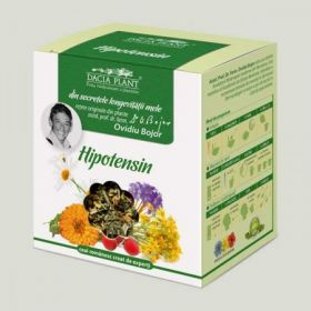 Hipotensin tea BioShopRomania.com