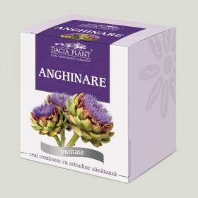 Ceai anghinare BioShopRomania