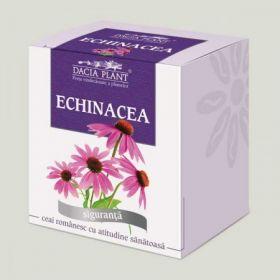 Ceai de echinacea BioShopRomania.com