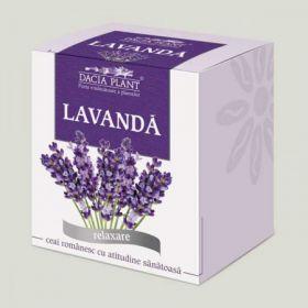 Ceai de lavanda BioShopRomania.com