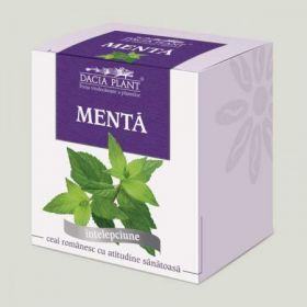 Ceai de menta BioShopRomania.com