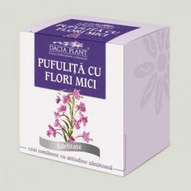Ceai de pufulita BioShopRomania.com