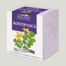 Ceai de rostopasca BioShopRomania.com