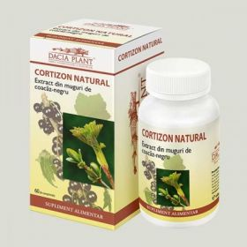 Cortizon natural BioShopRomania.com