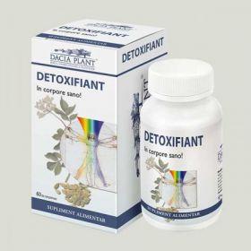 Detoxifiant cpr BioShopRomania.com