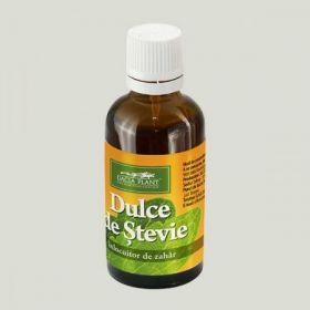 Dulce de stevie BioShopRomania.com