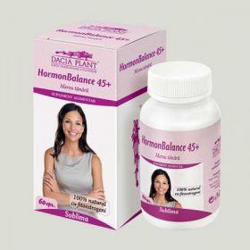 Hormonbalance BioShopRomania.com