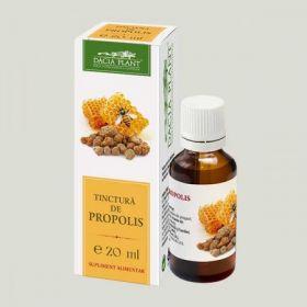 Tinctura propolis BioShopRomania.com