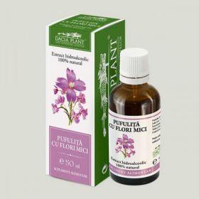 Willow tincture BioShopRomania.com