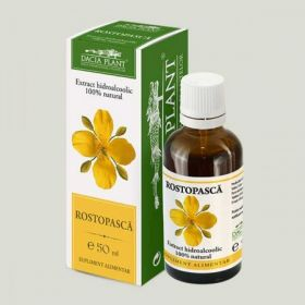Tinctura rostopasca BioShopRomania.com