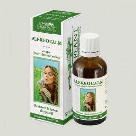 alergocalm 50ml BioShopRomania