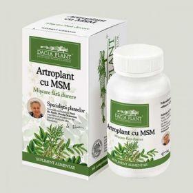 artroplant msm BioShopRomania