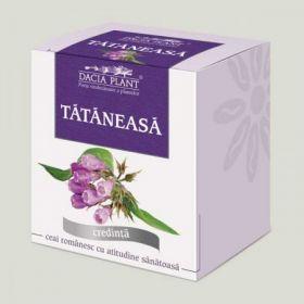 Comfrey tea BioShopRomania