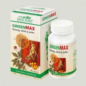 ginsenmax BioShopRomania