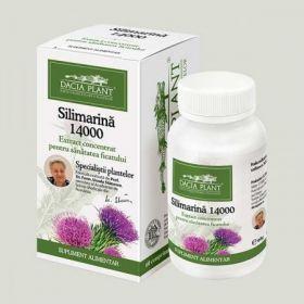 silimarina 14000 BioshopRomania.com