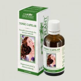 tonic capilar 50ml BioShopRomania