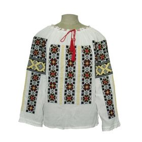IE Traditionala cusuta manual din Bucovina