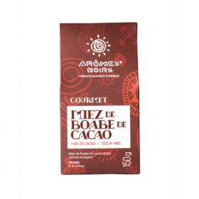 Miez boabe cacao Gourmet BioShopRomania 150g