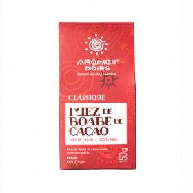 Miez boabe de cacao Classique BioShopRomania 150g