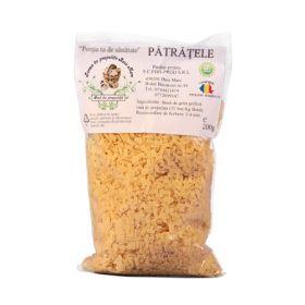 Quail egg pasta squares FERMA DE PREPELITE 200g