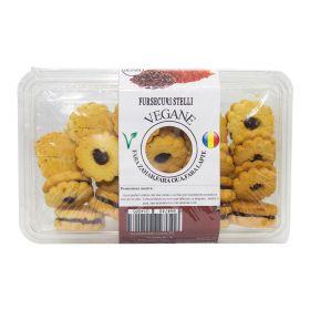 Raw vegan cookies with chia and cherries, 400g