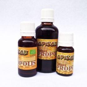 Tinctura de propolis BioShopRomania