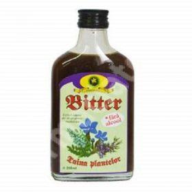 Bitter Taina Plantelor fara alcool, 200ml Hypericum
