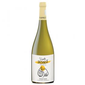 Vin pentru Zacusca Sauvignon Blanc Domeniile Averesti 750ml, un concept GastroArt si BioShopRomania