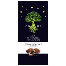 ciocolata vegana clasica BioShopRomania magazin online produse bio naturale