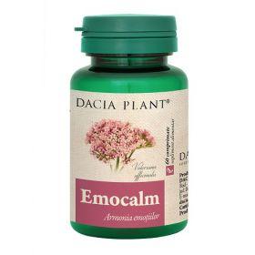 Emocalm BioShopRomania.com