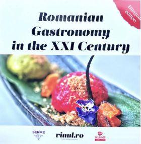 Carte de gastronomie romaneasca