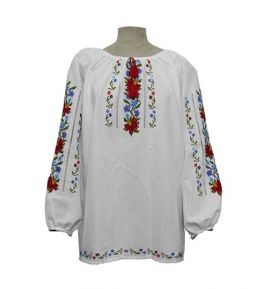IE Traditionala cusuta manual din Bucovina