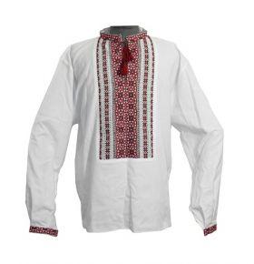 Ie Genuine Romanian Traditional Shirt in Bucovina for women