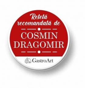 Reteta Recomandata de Cosmin Dragomir Curatorul de Zacusca