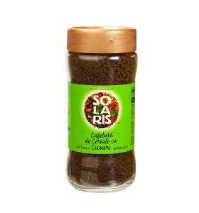 Grain and chicory granulated coffee BioShopRomania.com