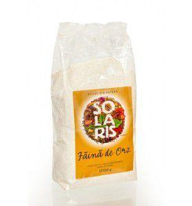 Whole barley flour BioShopRomania.com