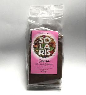 Cacao pudra naturala SOLARIS 100g