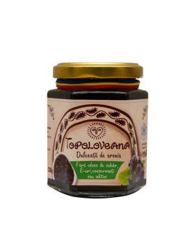 Dulceata de aronia Topoloveana 230 gr