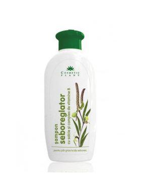 Seboreglator Shampoo BioShopRomania