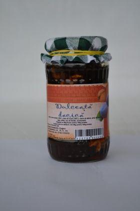 Dulceata dacica BioShopRomania.com