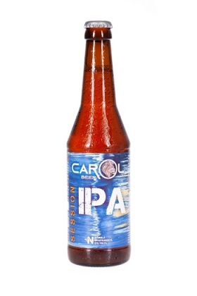 Bere artizanala Carol SESSION INDIA PALE ALE 0,4L