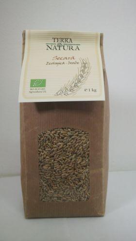 bio rye grains BioShopRomania.com