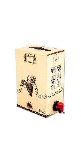 box 5l cu picurator BioShopRomania