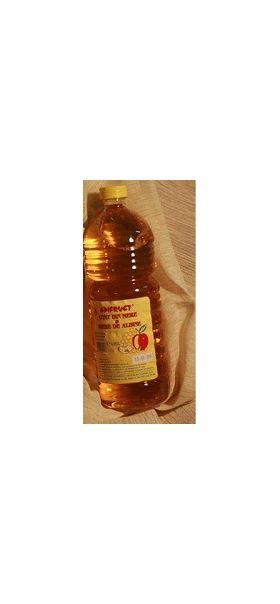 Apple vinegar with honey 950ml BioShopRomania