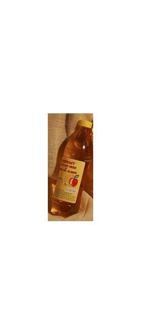 Apple vinegar with honey 500ml BioShopRomania